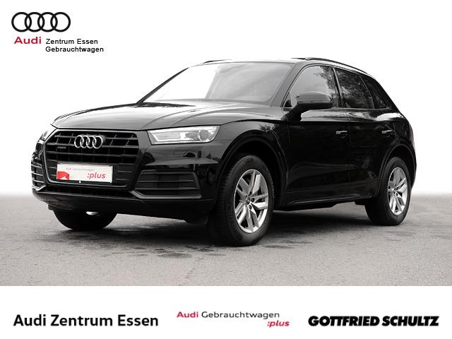 Audi Q5 SPORT 35 TDI QUATTRO S tronic LEDER NAV PANO SH, Jahr 2019, Diesel