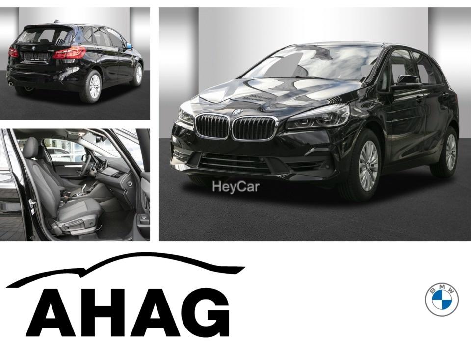 BMW 218 Active Tourer Advantage Klimaaut. AHK PDC, Jahr 2021, Benzin