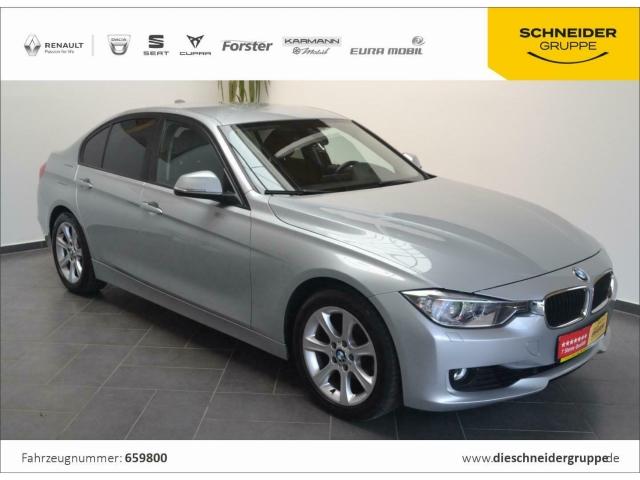 BMW 3er 320i xDrive Steuerkette neu, Bi-Xenon, Navi, Jahr 2013, Benzin
