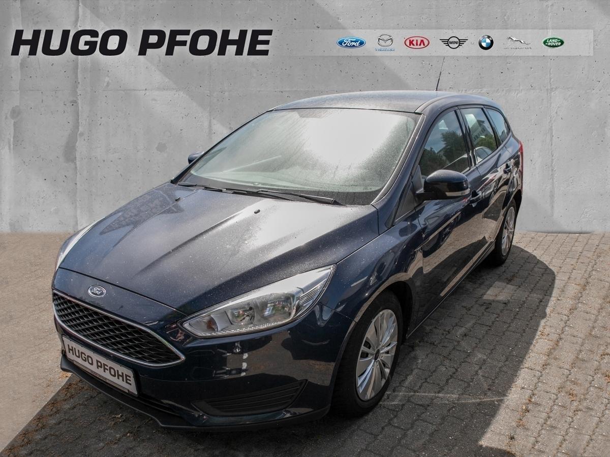 Ford Focus Trend Turnier, Jahr 2016, Benzin