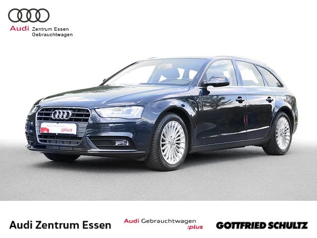 Audi A4 Avant 1.8TFSI S-tronic NAV SHZ XEN PDC FSE MUFU Ambition, Jahr 2015, Benzin