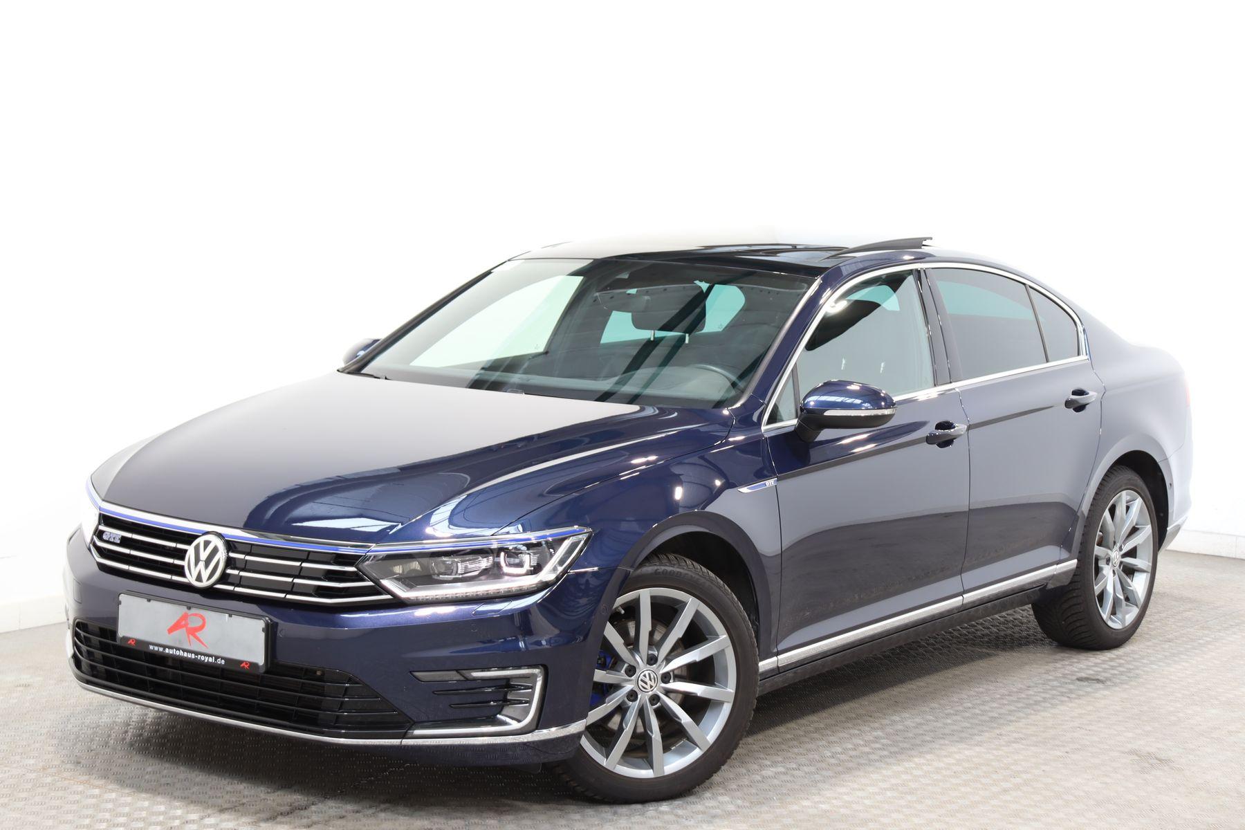 Volkswagen Passat GTE 1.4 R LINE 18Z HUD,ACTIV-INFO,STANDHZ, Jahr 2016, Hybrid