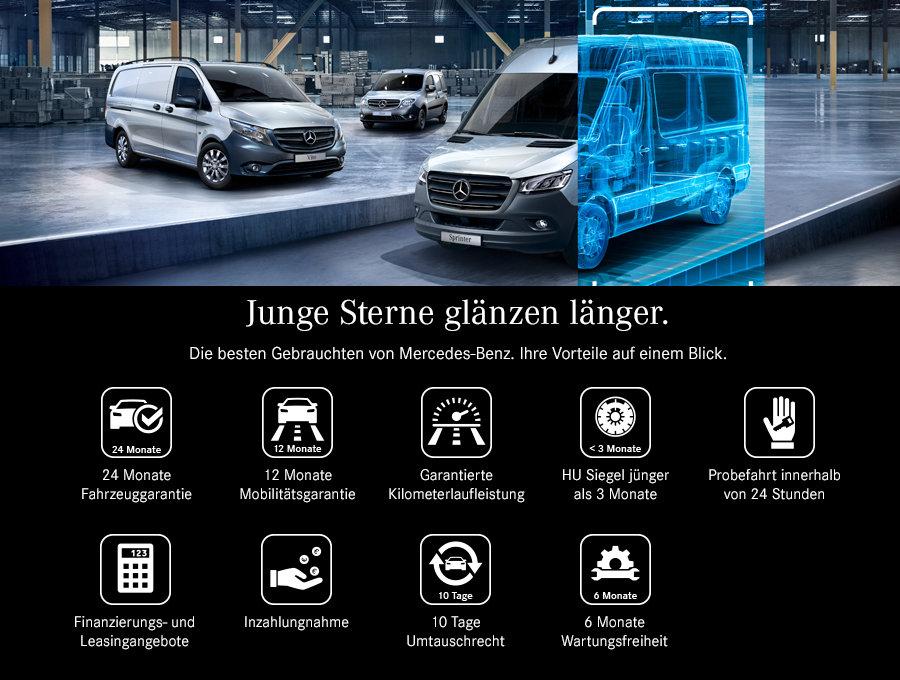 Mercedes-Benz V 300 d EDITION L ABSTAND STHZG LED+ DAB SOUND, Jahr 2019, Diesel