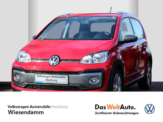 Volkswagen cross up! 1.0 LM Klimaautomatik ESP, Jahr 2017, Benzin
