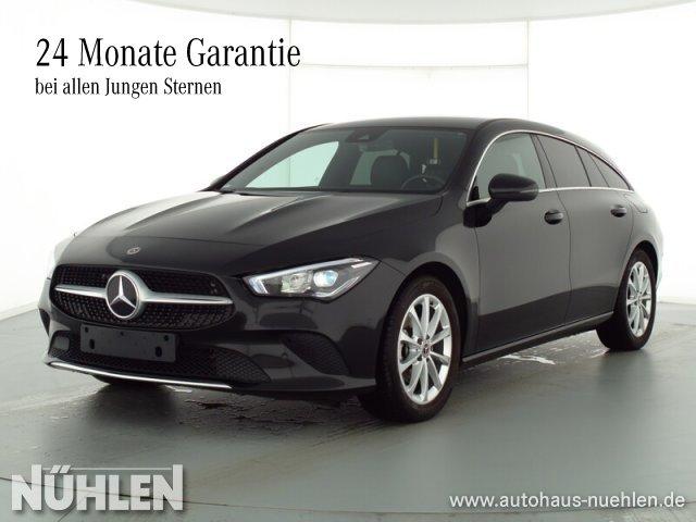 Mercedes-Benz CLA 180 Shooting Brake Progressive+LED+Sitzhzg., Jahr 2020, Benzin
