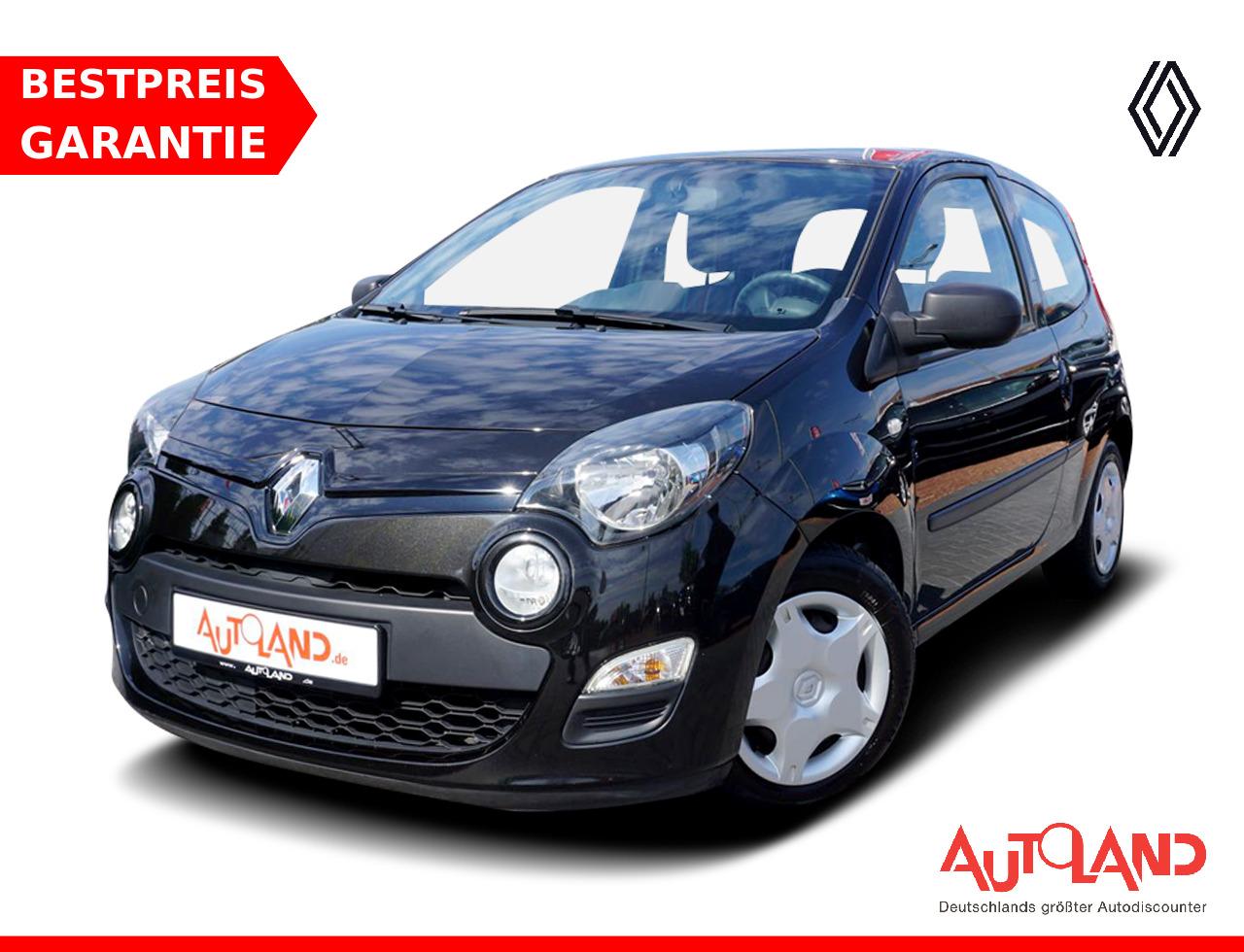 Renault Twingo, Jahr 2013, Benzin