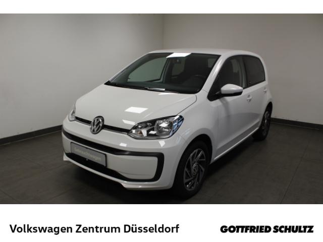 Volkswagen up! sound *Alu*FSE*, Jahr 2017, Benzin