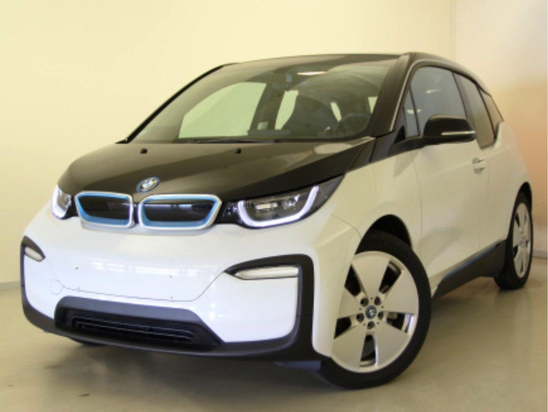 BMW i3 eDrive 94Ah Facelift NaviProf LED, Jahr 2018, Elektro