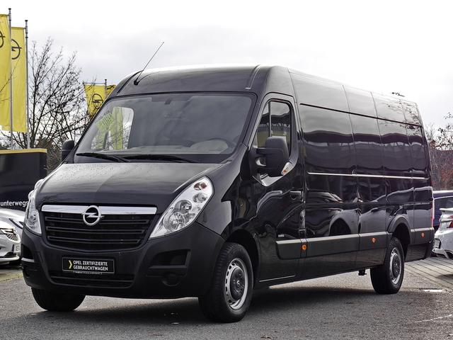 Opel Movano 2.3 CDTI Biturbo Kasten L4H2 3,5 t Klima, Jahr 2015, Diesel