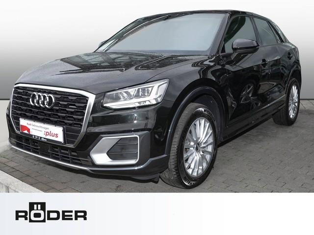 Audi Q2 Design 30 TDI S tronic Navi AHK LED SHZ, Jahr 2020, Diesel