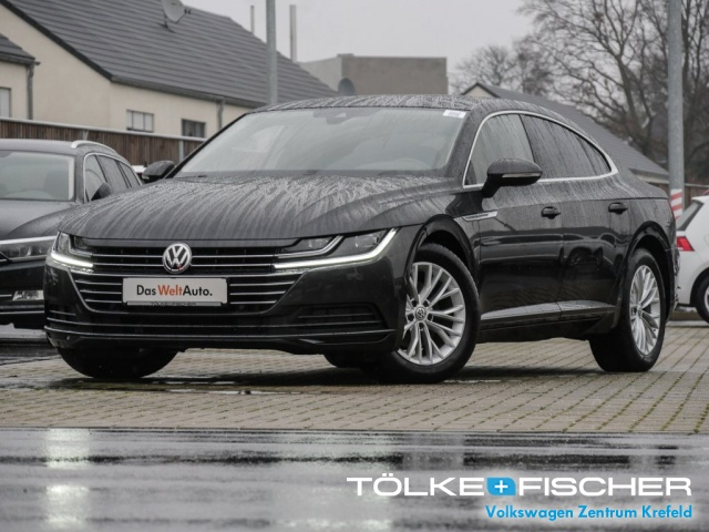 Volkswagen Arteon 1.5 TSI Climatronic Sitzh PDC LED, Jahr 2018, Benzin