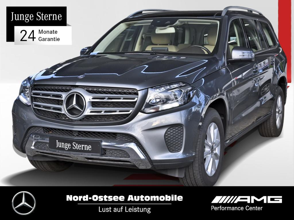 Mercedes-Benz GLS 350 d 4M COMAND Pano Sitzhzg akt.Parkassist, Jahr 2017, diesel