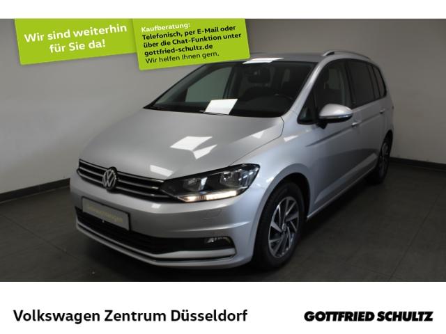 Volkswagen Touran Sound 2.0 TDI *Navi*PDC*SHZ*ACC*, Jahr 2018, Diesel