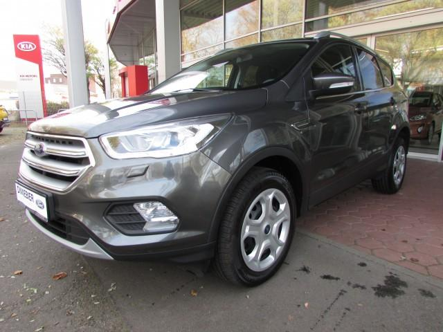 Ford Kuga Cool&Connect 1.5L EB |*SYNC3*PDC*Winter-Pak, Jahr 2017, Benzin