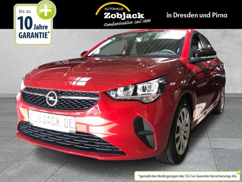 Opel Corsa-F Edition 1.2 *PDC*SHZ*DAB*, Jahr 2020, Benzin