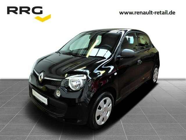 Renault Twingo TCe 90 Dynamique 0,99% Finanzierung!!, Jahr 2015, Benzin