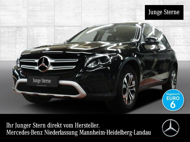 Mercedes-Benz GLC 220 d 4M HUD LED Kamera Navi PTS Easy-Pack 9G, Jahr 2016, diesel