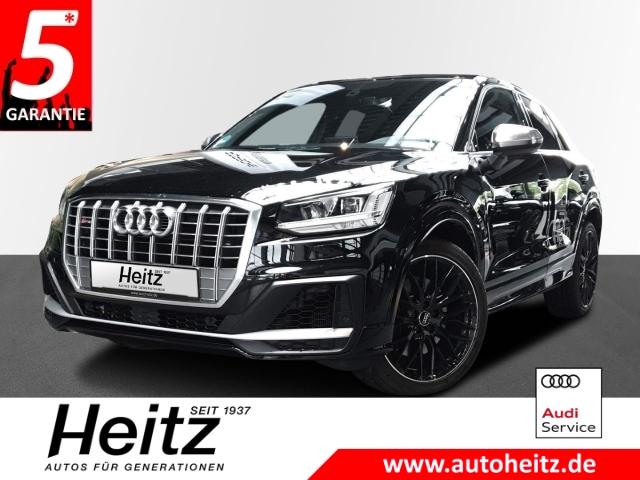 Audi SQ2 quattro Navi LED Technology Selection 5J Gar, Jahr 2019, Benzin