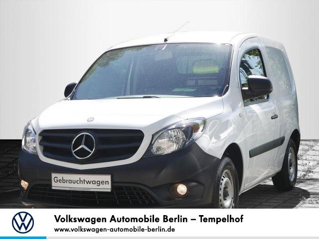 Mercedes-Benz Citan Kasten 108 CDI Kompakt KLIMA, Jahr 2017, Diesel