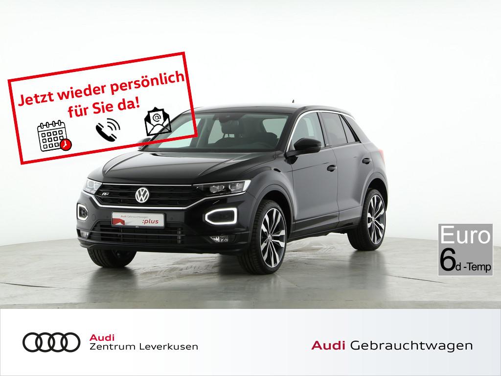 Volkswagen T-Roc 1.5 TSI United, Jahr 2020, Benzin