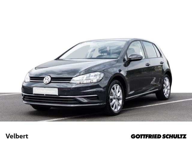 Volkswagen Golf 1.0 TSI COMFORTLINE NAVI PDC GRA ZV KLIMA, Jahr 2019, Benzin