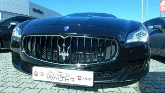 Maserati Quattroporte 3.0 V6 SQ4 Motor NEU, Jahr 2014, Benzin