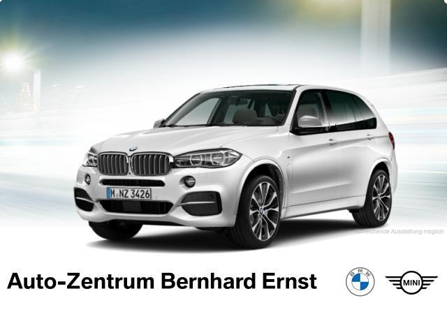BMW X5 M50d M Sportpaket Innovationsp. Navi Prof., Jahr 2018, Diesel