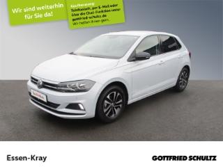 Volkswagen Polo IQ.Drive 1.0 TSI PDC SHZ GRA FSE Comfortline, Jahr 2019, Benzin