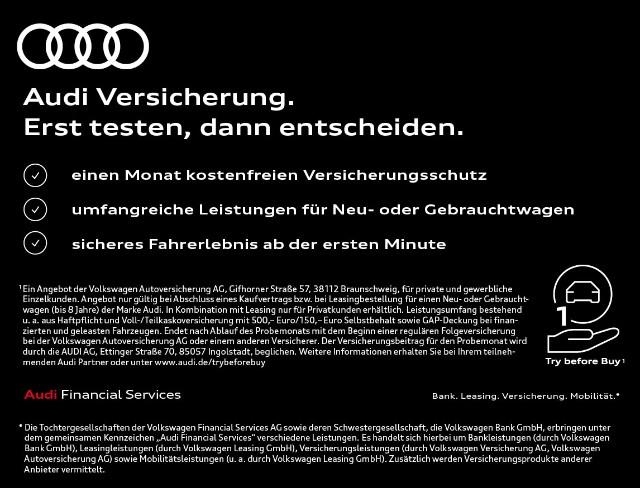 Audi A3 Sportback 2.0 TDI S tronic 2xS LINE/LED/VIRTUAL, Jahr 2018, Diesel