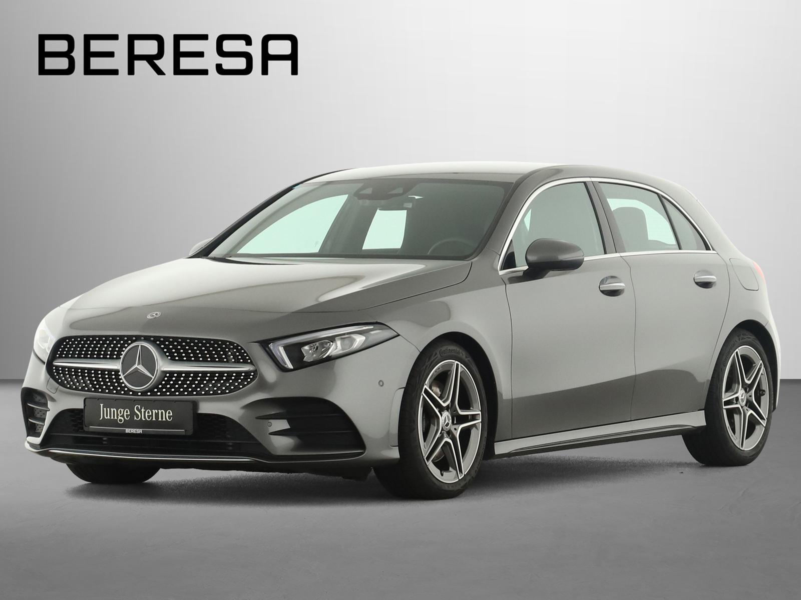 Mercedes-Benz A 220 d AMG LED Kamera Keyless PDC, Jahr 2019, Diesel