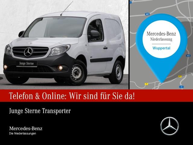 Mercedes-Benz Citan 108 CDI Kasten, Jahr 2017, Diesel