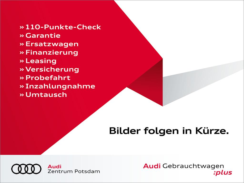 Audi SQ7 4.0TDI quattro, Jahr 2018, Diesel