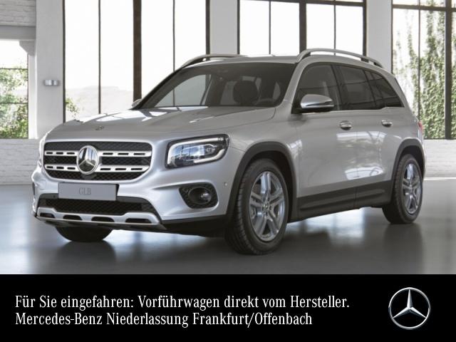 Mercedes-Benz GLB 180 Navi Premium LED Kamera Spurhalt-Ass PTS, Jahr 2021, Benzin