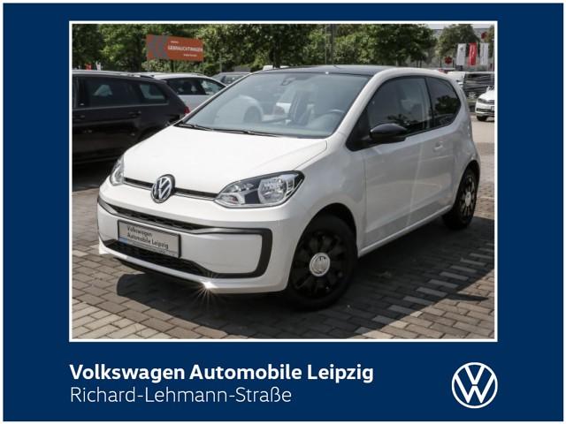 Volkswagen up! move up! 1.0 BMT *maps + more dock*Climatic*, Jahr 2018, Benzin