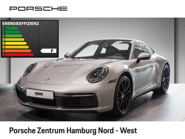 Porsche 992 911 Carrera 3.0 BOSE LED SportabGasanlage, Jahr 2020, Benzin
