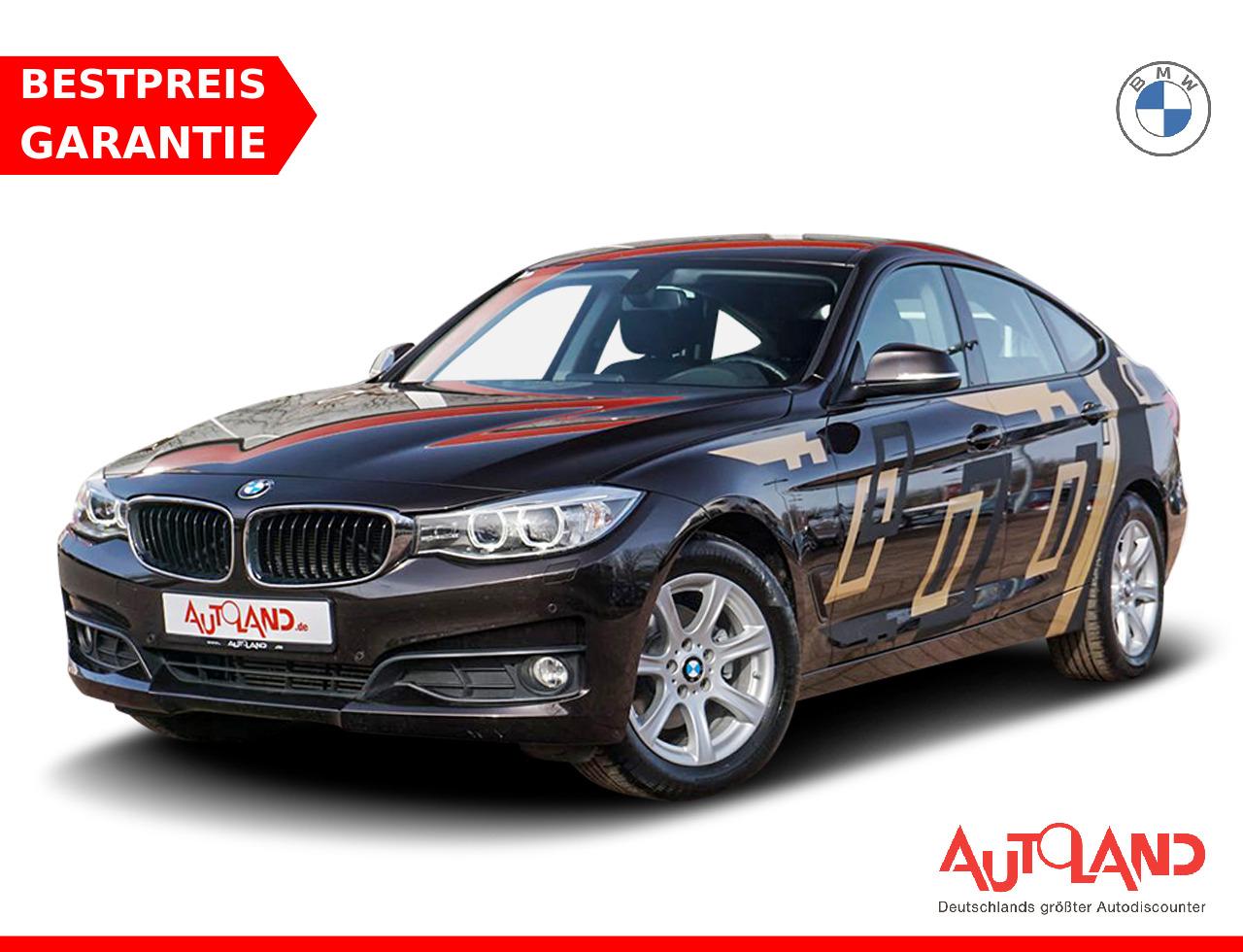 BMW 320 Gran Turismo, Jahr 2015, Diesel