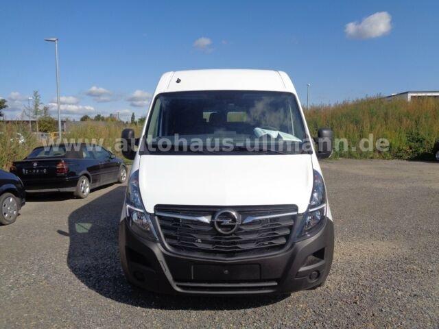 Opel Movano Cargo 2.3TD L2H2 3,5t FWD, Jahr 2019, Diesel