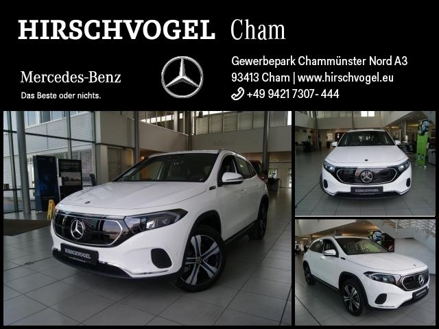 Mercedes-Benz EQA 250 KEYLESS+MBUX+Navi+LED+Kam+PDC+EASY-PACK, Jahr 2021, Elektro