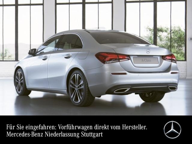 Mercedes-Benz A 180 PROGRESSIVE+LED+Kamera+Totw+7G, Jahr 2020, Benzin