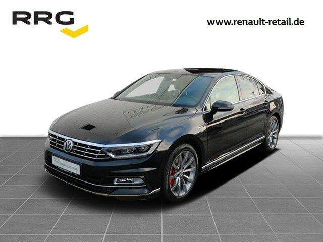 Volkswagen PASSAT HIGHLINE 4 MOTION Klimaaut, LED, Navi, Jahr 2017, Benzin