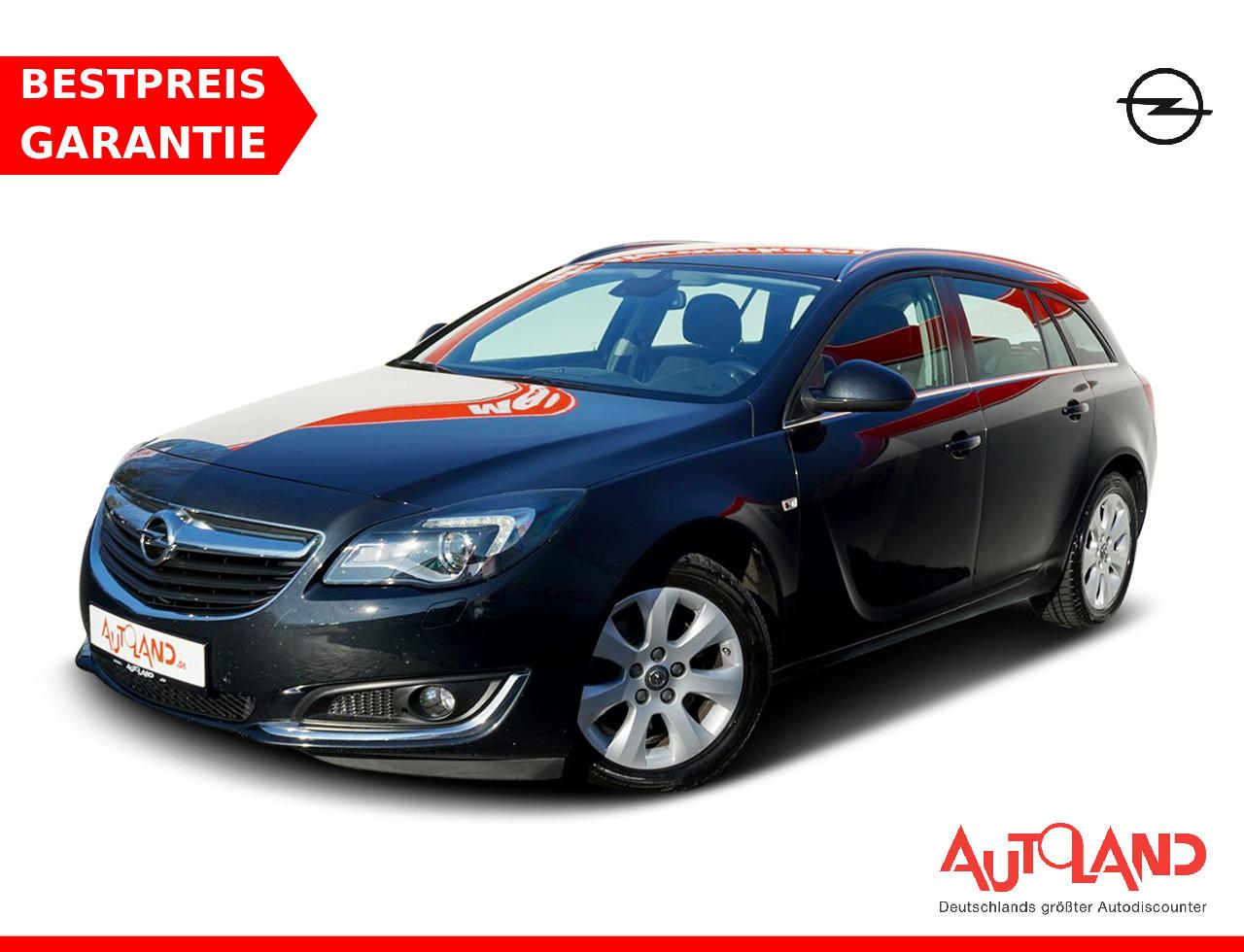 Opel Insignia, Jahr 2015, Diesel