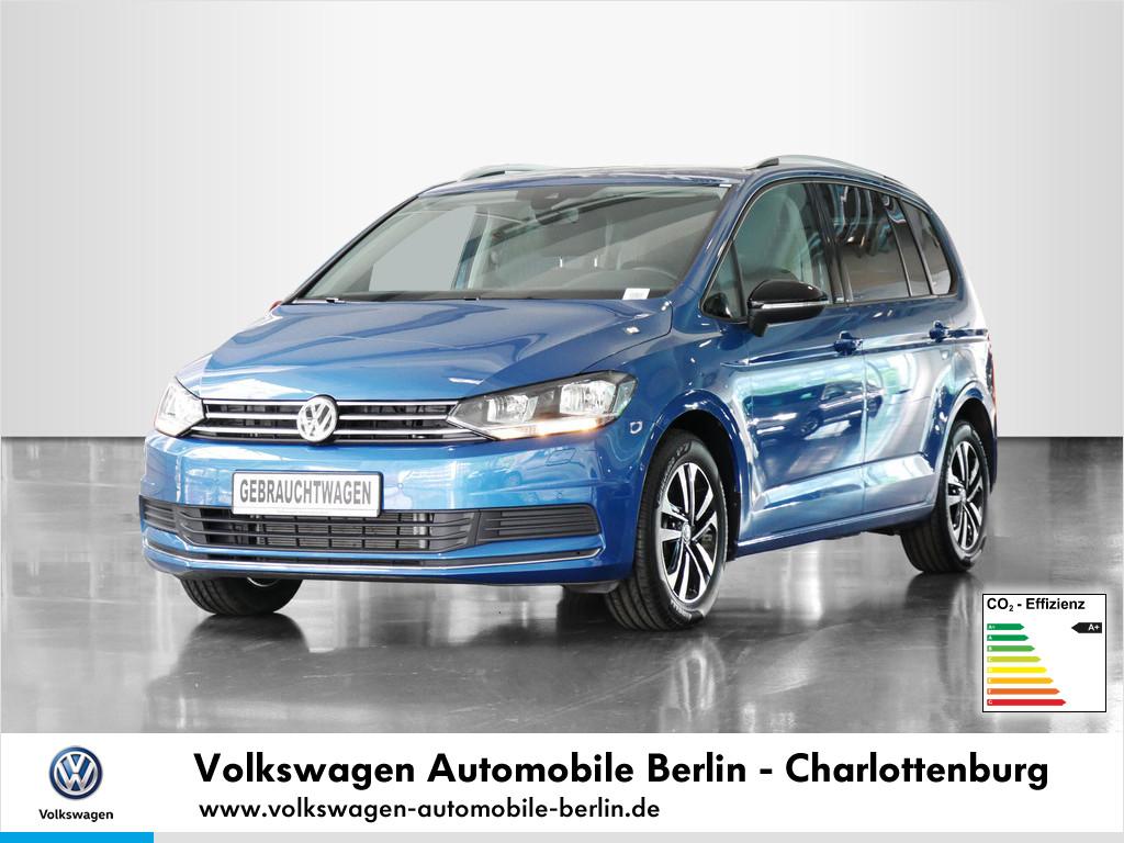 Volkswagen Touran 2.0 TDI IQ.DRIVE, Jahr 2020, Diesel