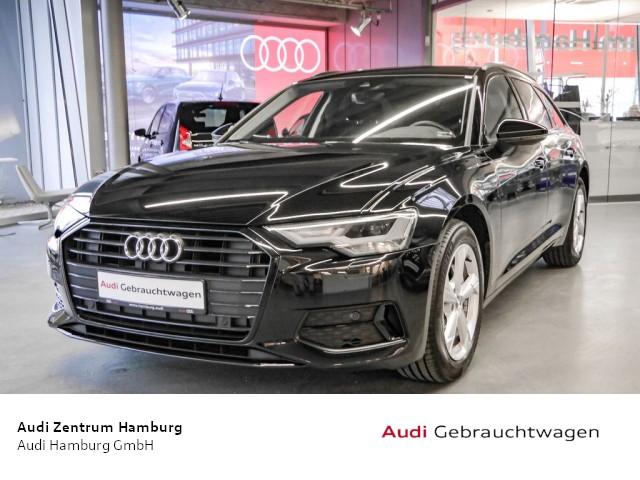 Audi A6 Avant 40 TDI sport S tronic NAVI LED PANO, Jahr 2019, Diesel