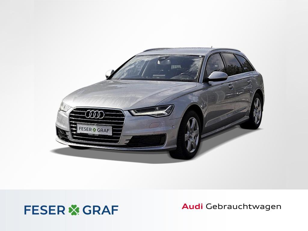 Audi A6 Avant 2.0TDI Matrix/Navi+/TV, Jahr 2015, Diesel