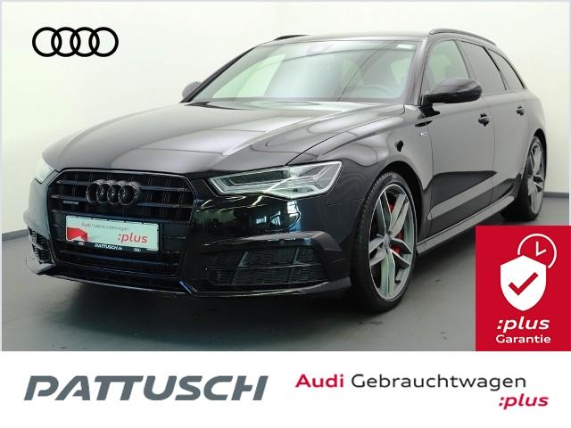 Audi A6 Avant 3.0 TDI Q comp DAB Bose Matrix Standhzg, Jahr 2017, Diesel