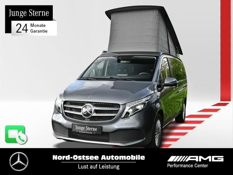 Mercedes-Benz V 250 Marco Polo Horizon Edition COMAND AHK, Jahr 2020, Diesel