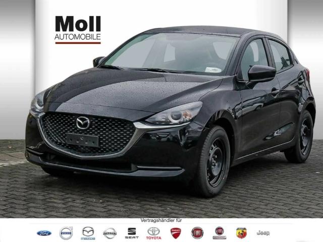 Mazda 2 SKYACTIV-G 75 M HYBRID Center-Line, Jahr 2020, Benzin