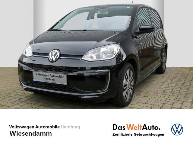 Volkswagen e-up! high 1-Gang-Automatik LM Tempomat Klimaautomatik EGD, Jahr 2018, Elektro