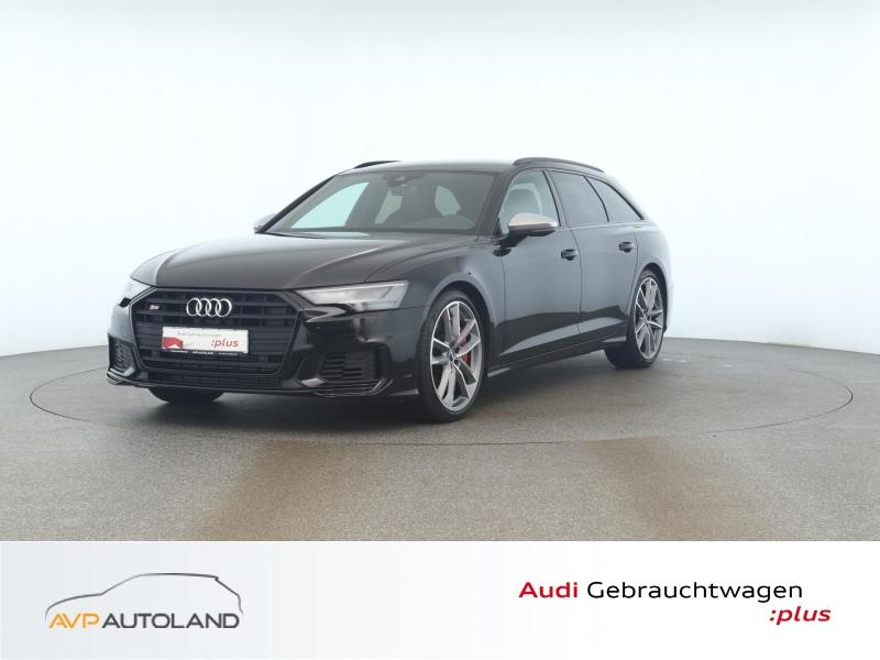 Audi S6 Avant 3.0 TDI quattro tiptr. Bang & Olufsen, Jahr 2019, Diesel