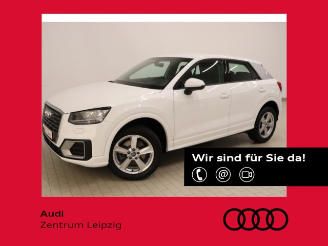 Audi Q2 1.6 TDI sport *Audi pre sense front*Navi*, Jahr 2017, Diesel